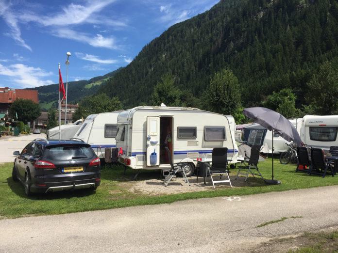 Wat kost kamperen