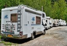 Verkoop caravans