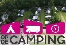 Op de camping van SBS6