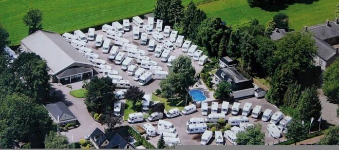 Bakker Campers uit Wenum-Wiesel