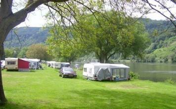 Camping Rissbach