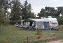 Camping Ebroasis