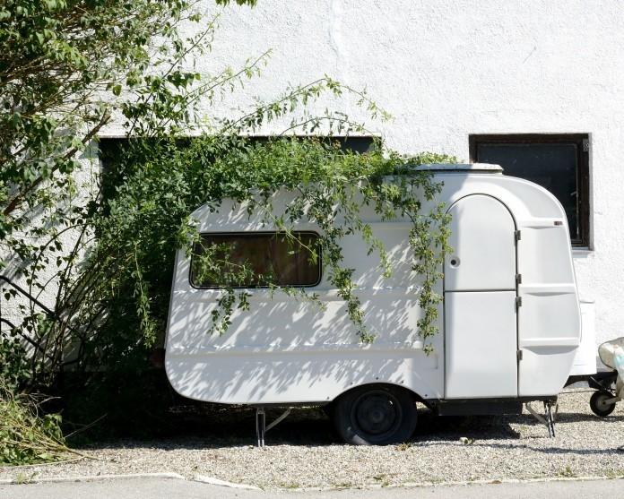 caravan kopen in Duitsland