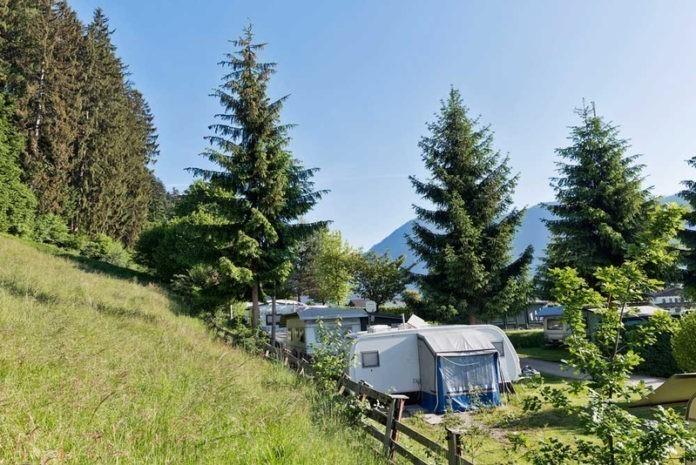 Hells Ferienresort in het Zillertal