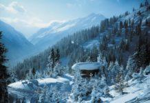 Camping Arlberg in Pettneu