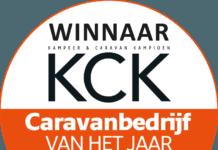 Winnaar kck 2016-2017