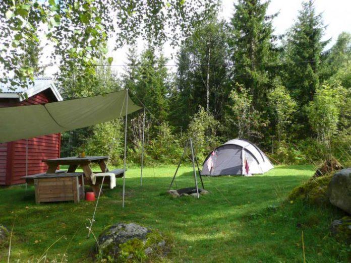 Stavn Camping og Hytter