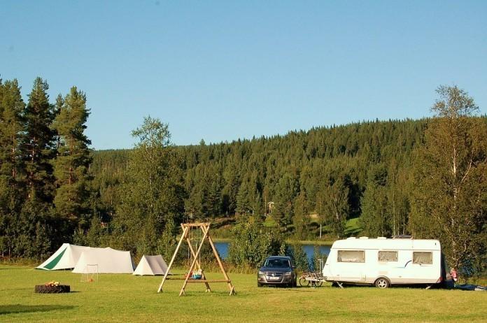 Camping Jannesland Zweden