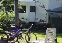 Camping De Bergen