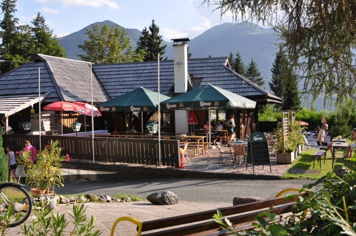 Alpenferienpark