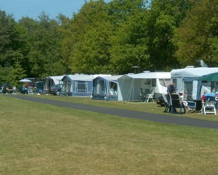 Camping Pampel