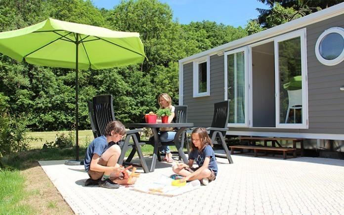 Camping Polleur Belgie