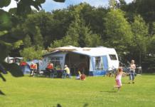 Camping Waldsang