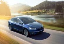 Elektrische auto als caravantrekker