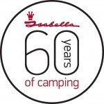 Isabella 60 jaar logo