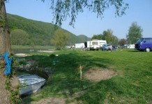 Camping Weserbergland