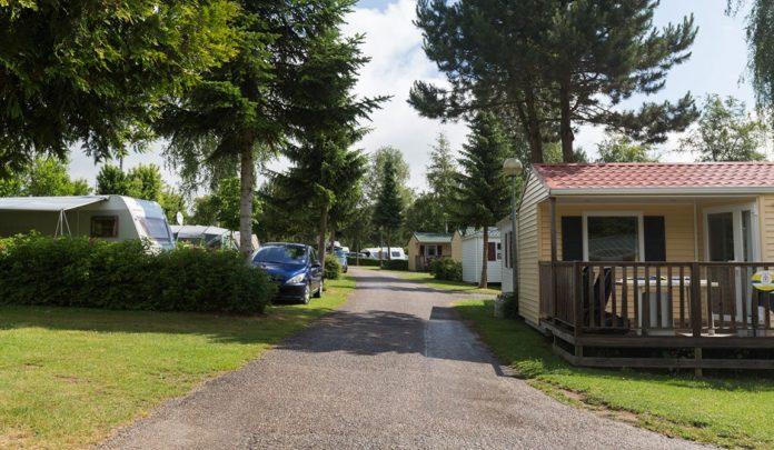 Camping Birkelt