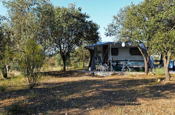Camping Rosario