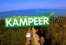 TV programma KampeerTV