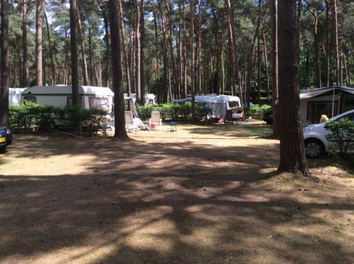 Camping Goolderhei