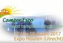 Camperexpo Houten