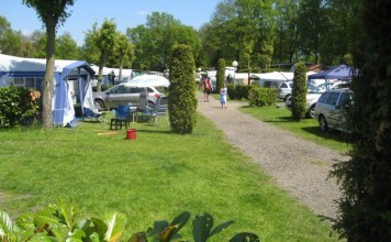 Camping Roland