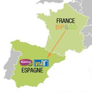 Tolwegen In Frankrijk En Spanje Met Kaart Betalen Kampeermagazine
