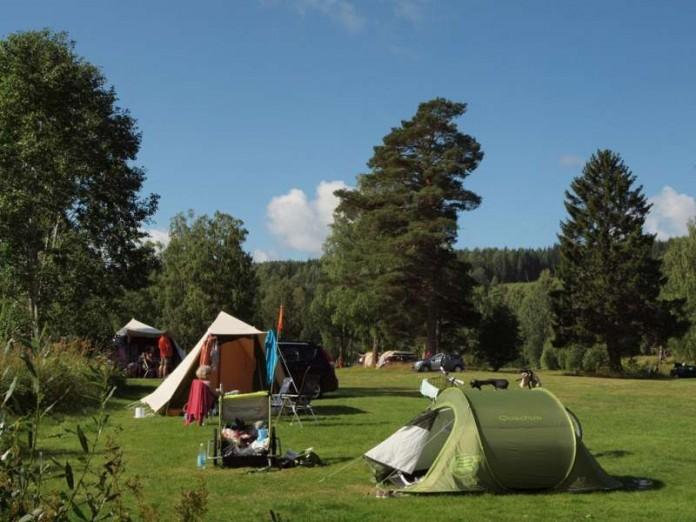 Camping Storängens