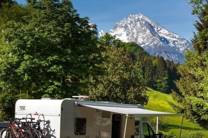 Camping Allweglehen