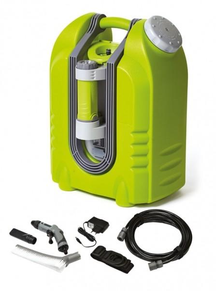 Aqua2go PRO - mobiele hogedrukreiniger