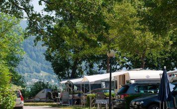 Camping Berghof