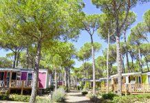 Camping Cypsela Resort