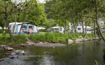 Camping Val dOr