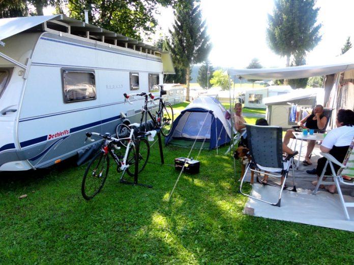 Camping Westendorf