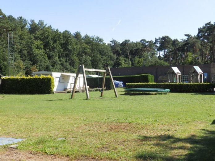 Camping de zeven geitjes