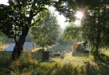 De Waard tenten