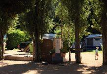 Camping Le Clos Auroy