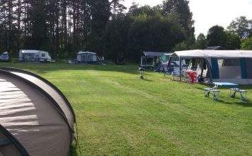 Camping Yttermalungs
