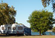 Camping Markádia