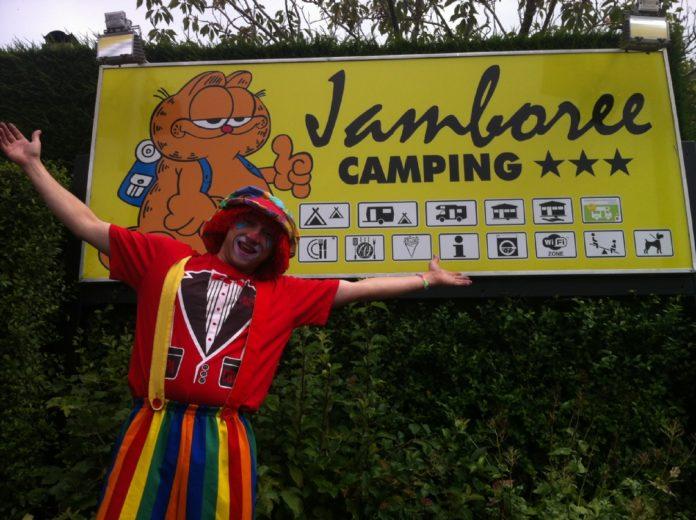 camping Jamboree