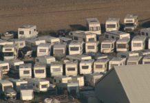 caravans en campers