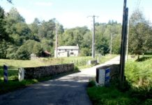 Camping Moulin de Lacombe