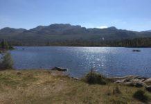 Camping Rjukan Hytte