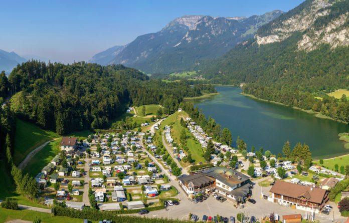 Camping de Reintaler See