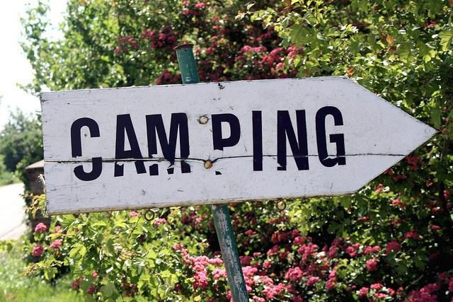 nkc camping