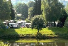 Camping Alter Bahnhof