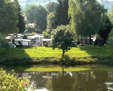 Camping Alter Bahnhof