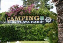 Camping Park Playa Barà