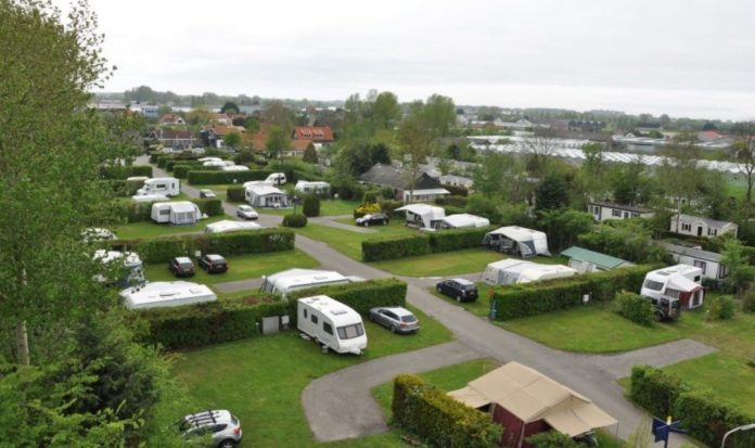 Camping de Luttenberg