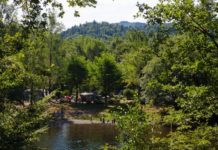 Camping au Soleil DOC